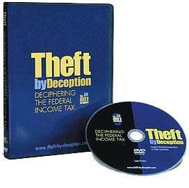 theft by deception dvd